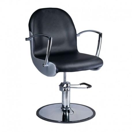 BD-1017 Fotel fryzjerski Adamo