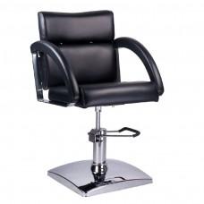 Fotel fryzjerski DINO BR-3920 czarny
