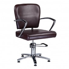 BD-1003  Fotel fryzjerski LIVIO Kolory
