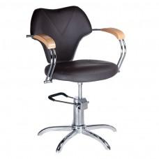 BR-3852 Fotel fryzjerski MARIO Kolory