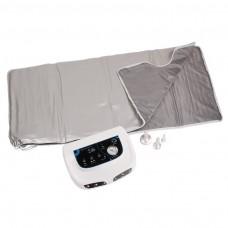 Sauna - Koc Infrared + dermomasażer BR-2001
