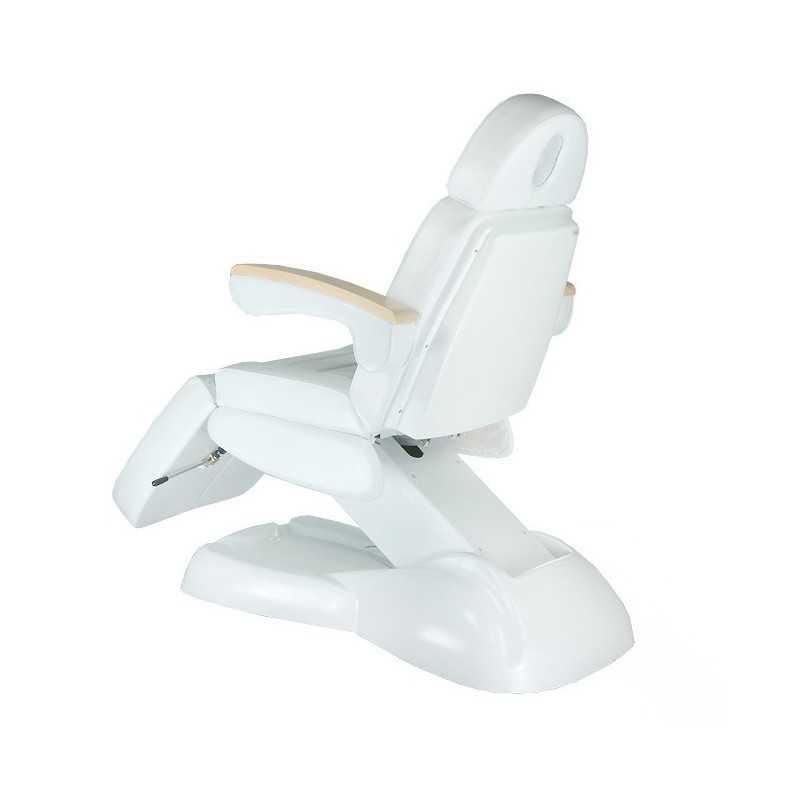 Elektryczny Fotel Kosmetyczny Pedicure Lux Bg 273c