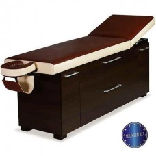 SPA OPTIMA 2 HOT Leżanka kosmetyczna do masażu