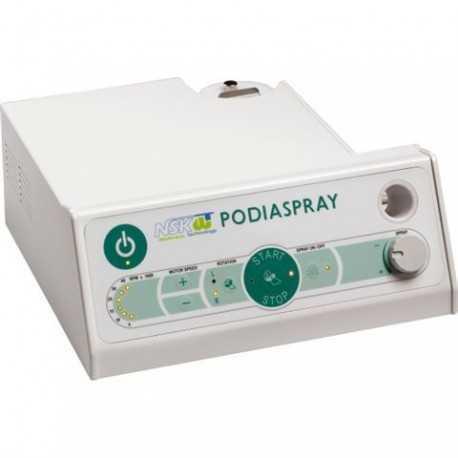 NSK Frezarka Podiaspray PDL40 LED