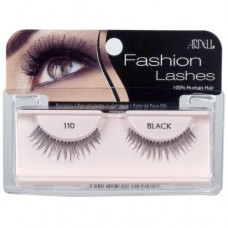 Rzęsy Fashion Lashes 110 black ARDELL