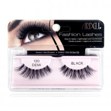 Rzęsy Fashion Lashes 120 black ARDELL