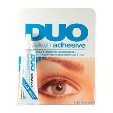 Klej do rzęs Duo Eyelash Adhesive Clear 7gr ARDELL