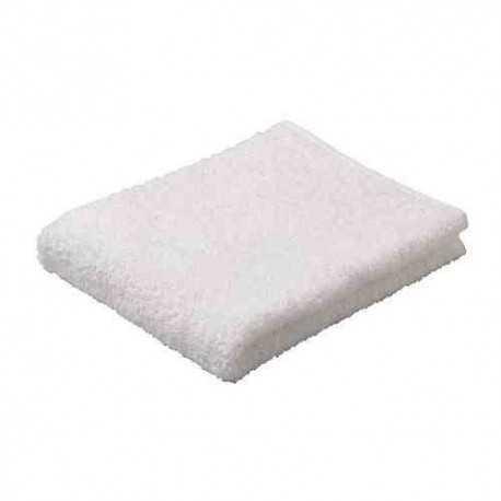 Ręcznik frotte 30x50cm Biały