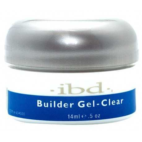 Żel Builder Clear 14gr IBD