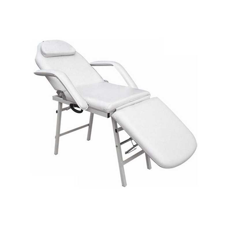 Ogromnie BASIC Mobilny fotel kosmetyczny (przenośny) AX87