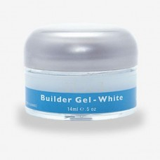 Żel Builder White 14gr IBD