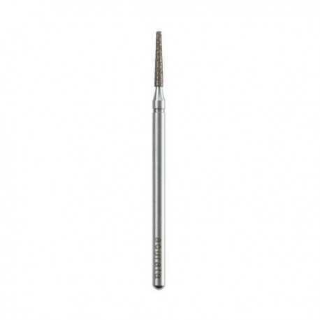 Frez diamentowy do skórek i płytki fi 1,6mm stożek