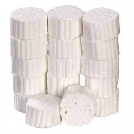 Separatory wałki bawełniane 450szt