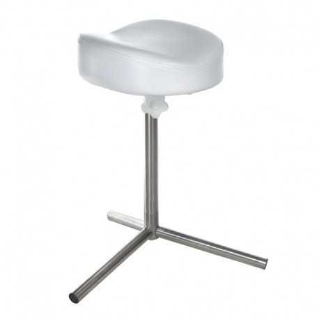 Podnóżek do pedicure BD-3503 Biały