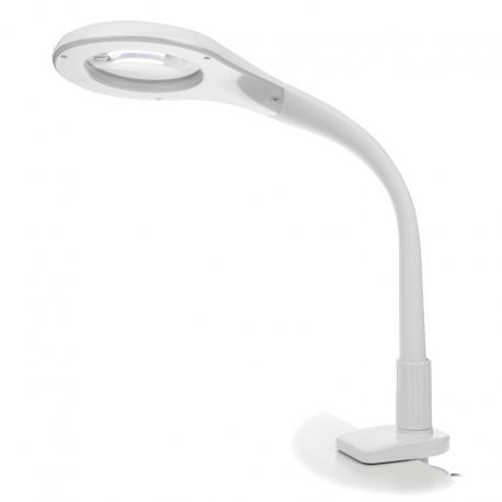 BC-8239C Lampa kosmetyczna LED 7W z lupą CLIP