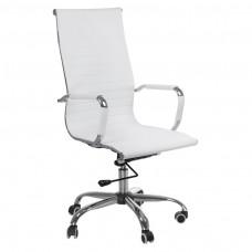 BX-2035 Fotel biurowy Biały