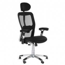 Fotel biurowy BX-4147 KOLORY