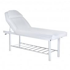 BW-260 Łóżko do masażu Białe