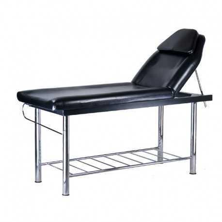 BW-260 Łóżko do masażu Czarne