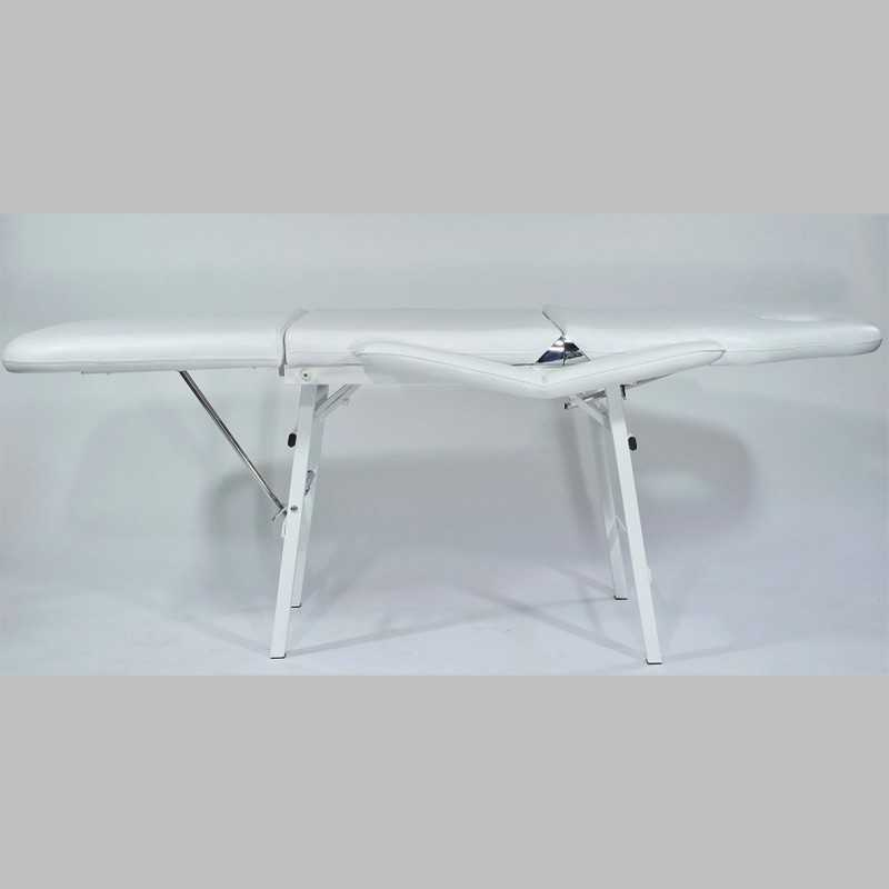 Aktualne Fotel kosmetyczny przenośny BASIC JG56