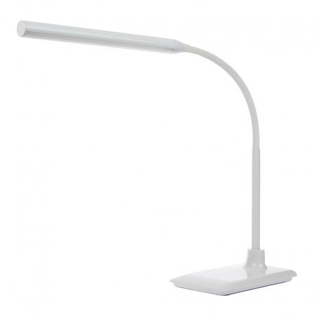 BC-8236 Lampka biurkowa LED 6W Biała