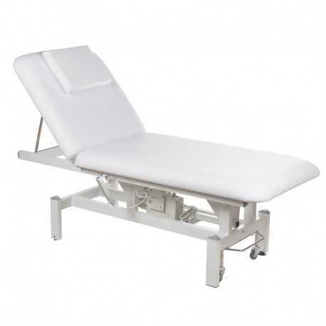 BD-8230 Elektryczny stół do masażu Biały