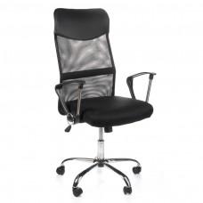 Fotel biurowy BX-7773 Czarny