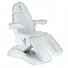 LUX BG-273D Elektryczny fotel kosmetyczny / pedicure
