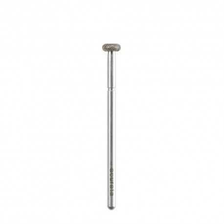 Frez do wygladzania paznokci i zrogowaceń fi 5,5/2,2mm
