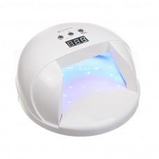 Lampa Sonobella 48W Dual LED UV Timer + Sensor