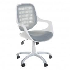 Fotel biurowy CorpoComfort BX-4325 Szary