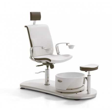 MINI ISLAND Fotel kosmetyczny do pedicure