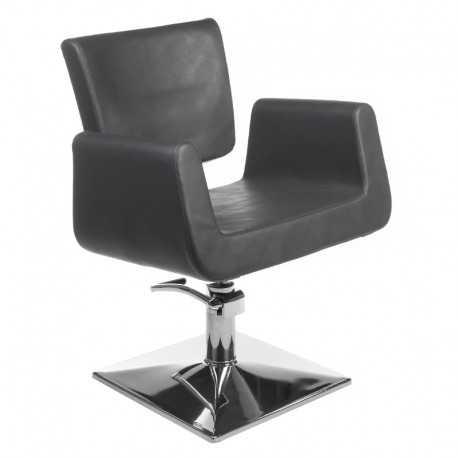 Fotel fryzjerski Vito Szary