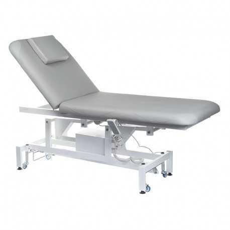 BD-8230 Elektryczny stół do masażu Szary
