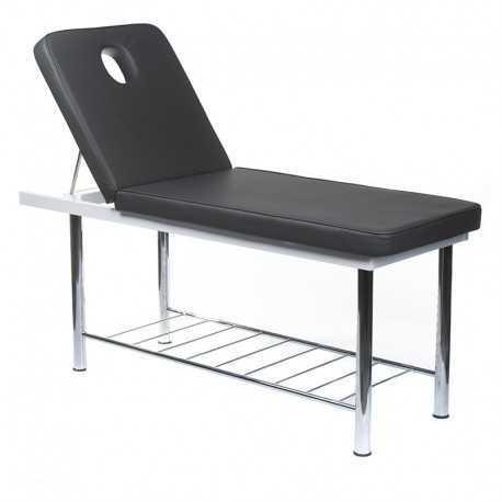 BW-218 Łóżko do masażu Szare