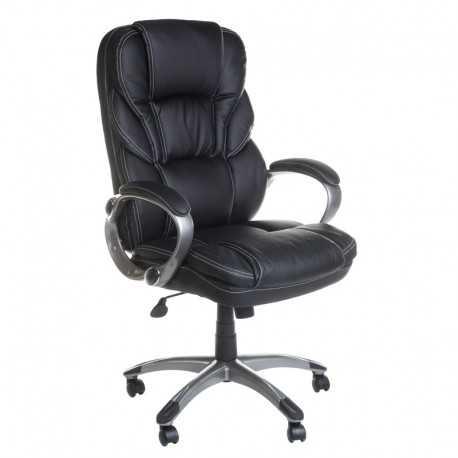 Fotel CorpoComfort BX-5096 Czarny
