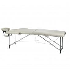 BS-723  Stół do masażu i rehabilitacji Szary