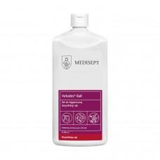 Płyn do mycia i dezynfekcji rąk VELODES Gel 0,5l