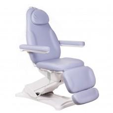 Fotel kosmetyczny MODENA Lawendowy