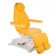 Fotel MODENA PEDI BD-8294 Miodowy